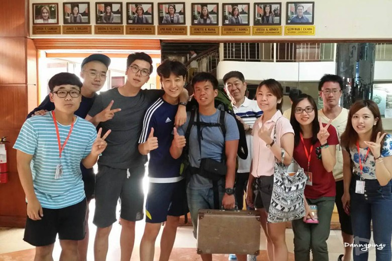 澳洲結束後菲律賓語言學校