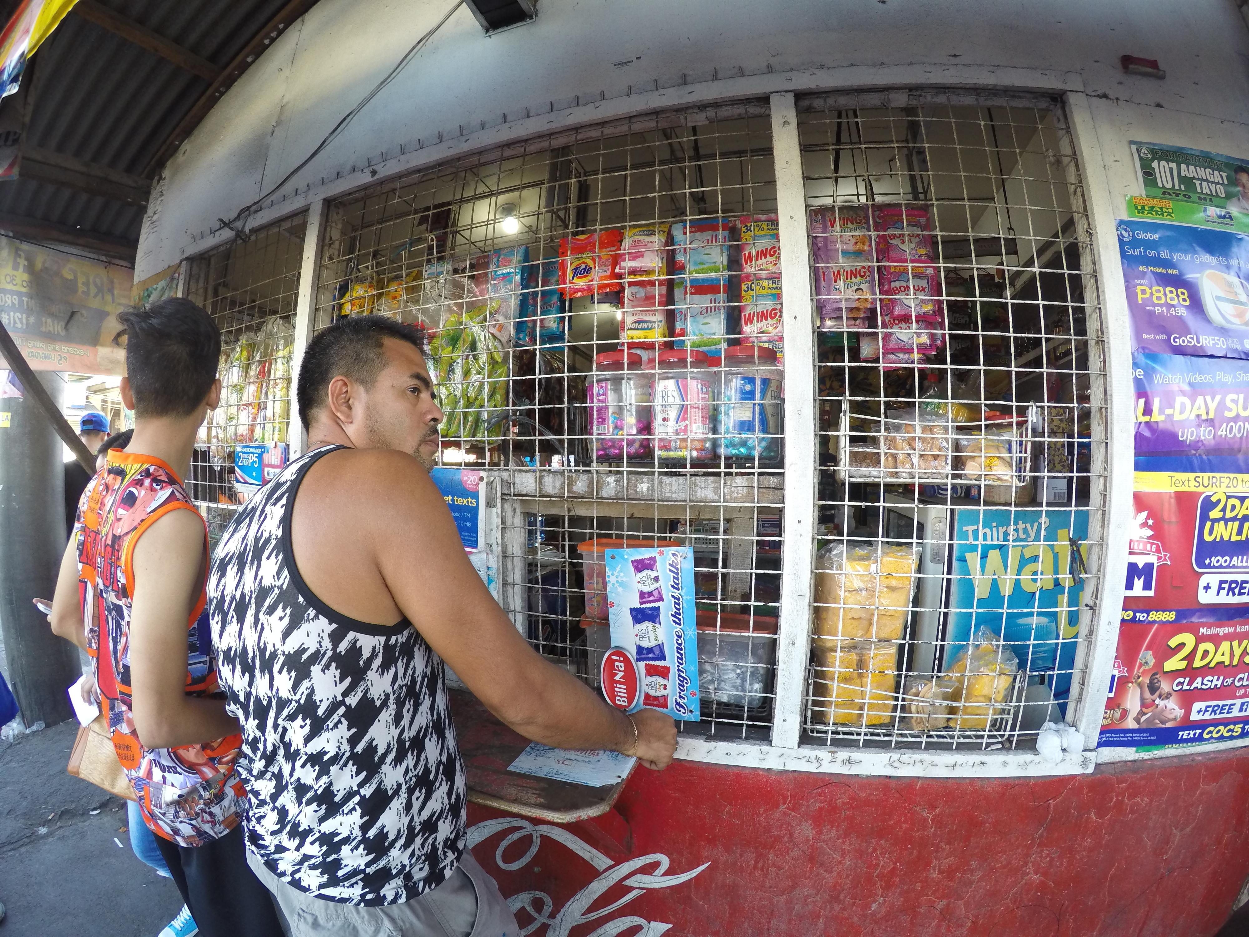 -菲律賓出發前須知-城市早已被評為東南亞最安全的城市之一