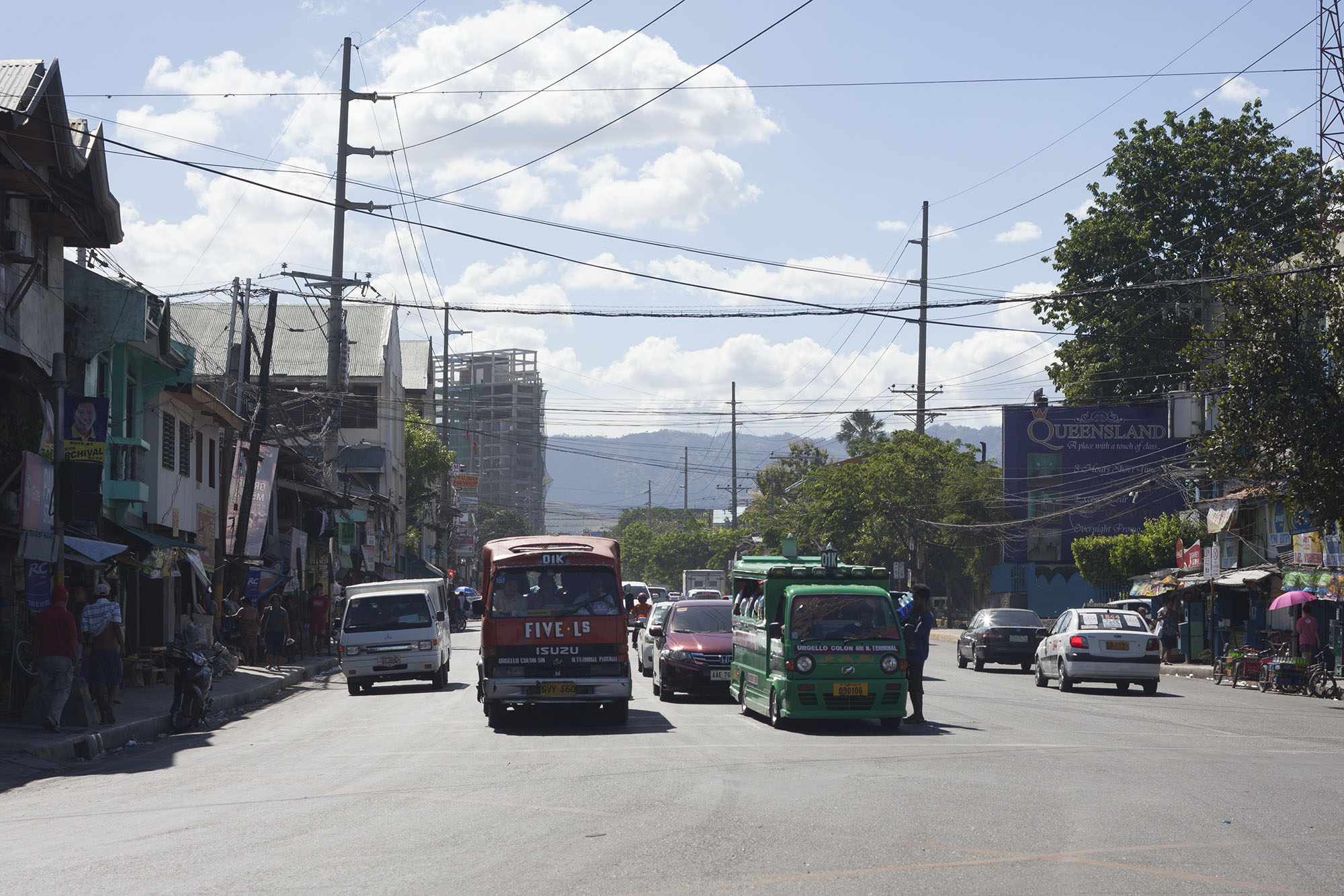 -菲律賓出發前須知-菲律賓常見的交通工具