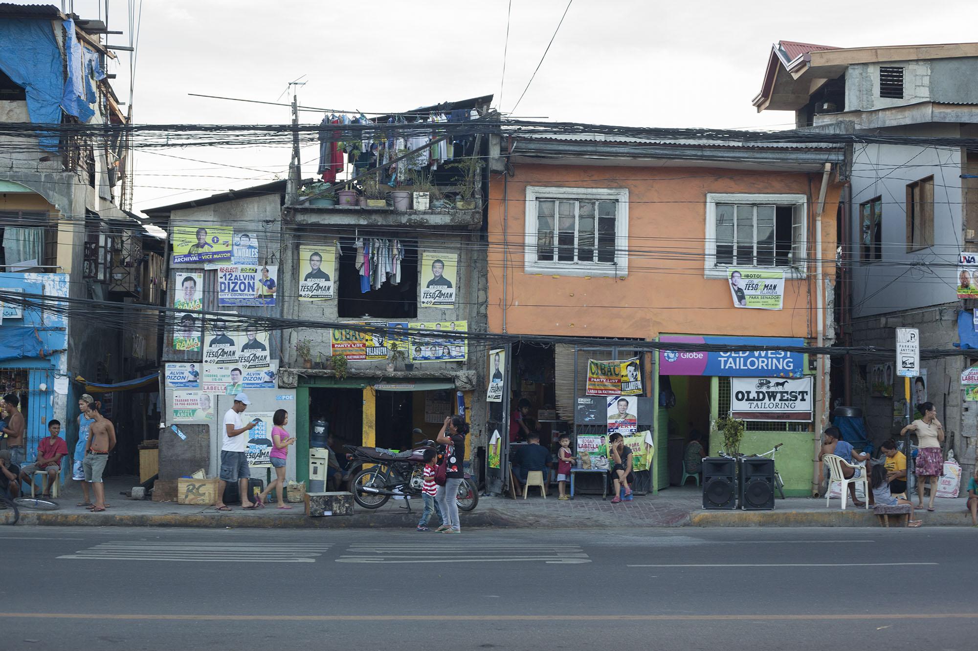 -菲律賓出發前須知-